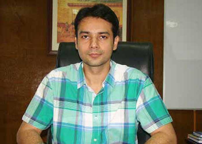 Varun Roojam IAS
