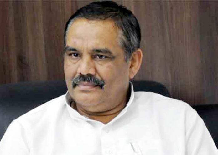 Vijay Sampla