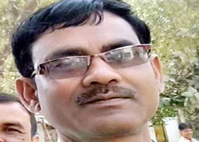 Vikram Saini BJP MLA