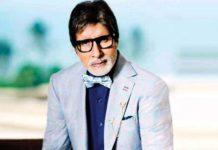 Amitabh Bachchan dig