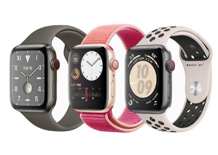 Apple iPad Watch
