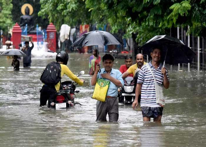 Bihar Flood Sep 2019