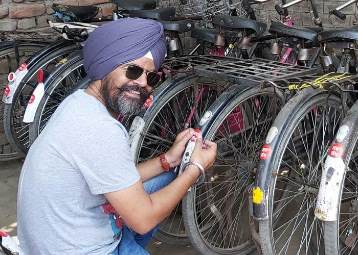 Bikramjit Singh Batalvi SGPC