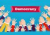 Democracy logo