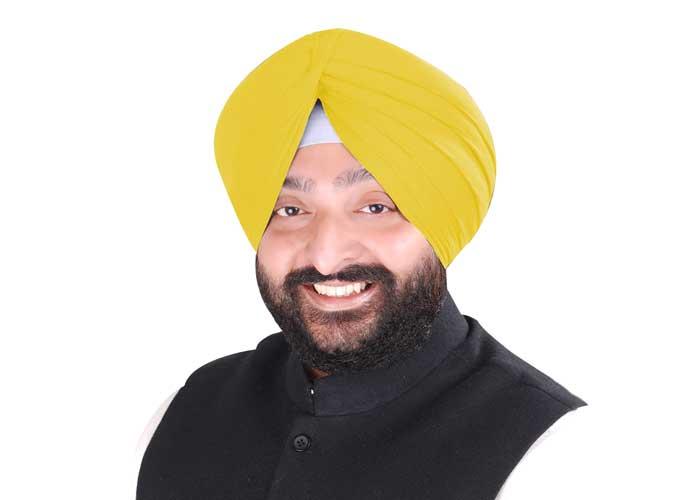 Inderbir Singh Bolaria