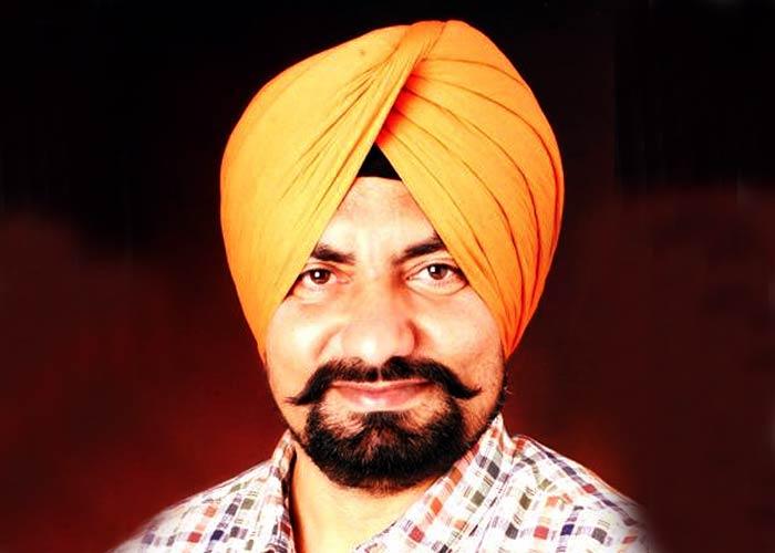 Jaspal Singh Dhillon