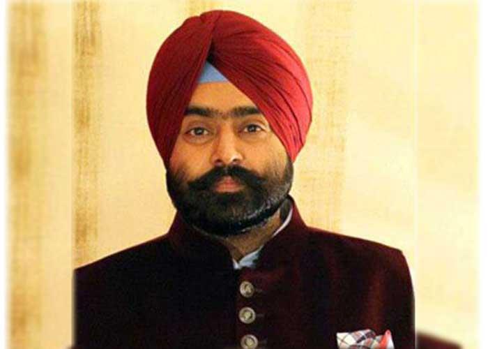 Kushaldeep Singh Dhillon