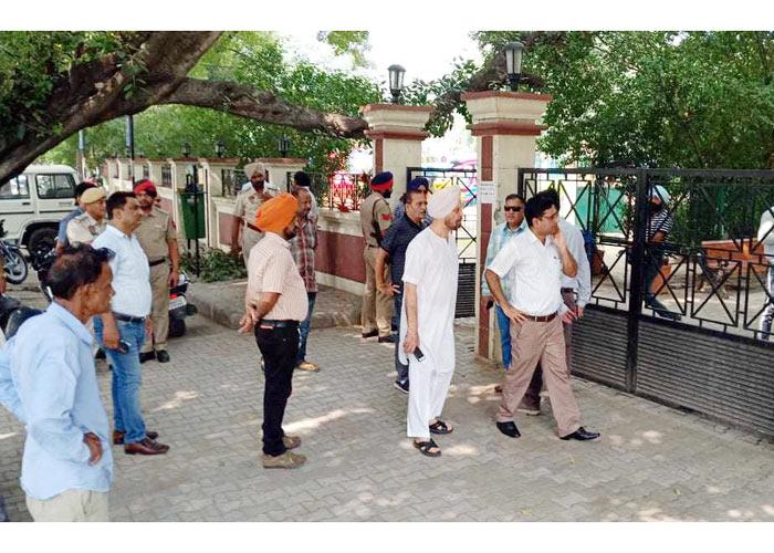 Nikku Park Seil 2 Jalandhar