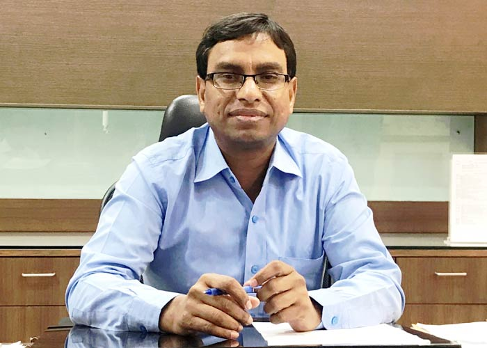 Pardeep Kumar Agarwal DC