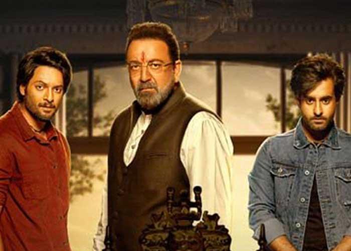 Prassthanam Movie 2019