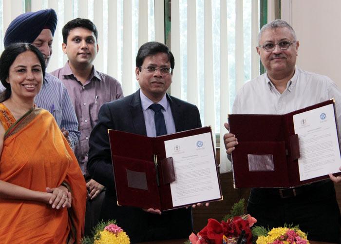 Punjab signs MoU with IMTECH Tandrust Punjab Mission