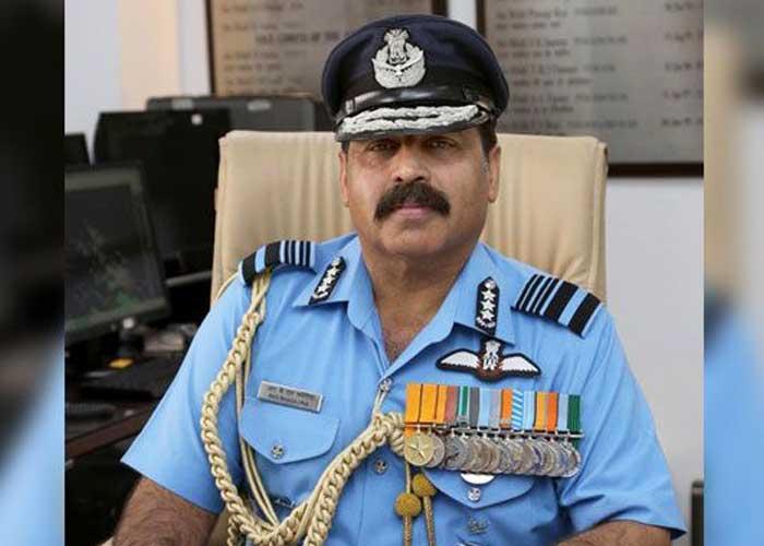 RKS Bhadauria