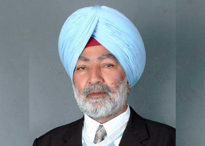 Sangat Singh Gilzian