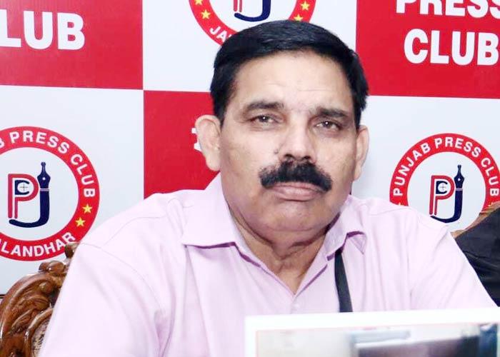 Vijay Kumar Hans