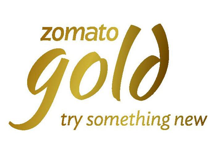 Zomato Gold logo