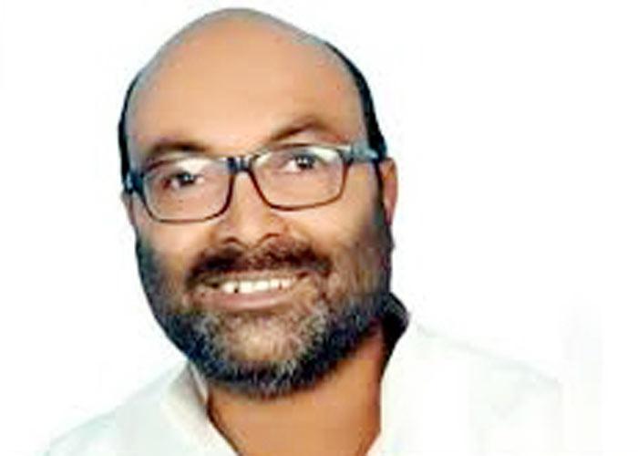 Ajay Kumar Lallu