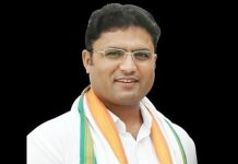 Ashok Tanwar