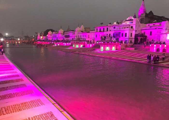 Ayodhya Deepotsav 2019