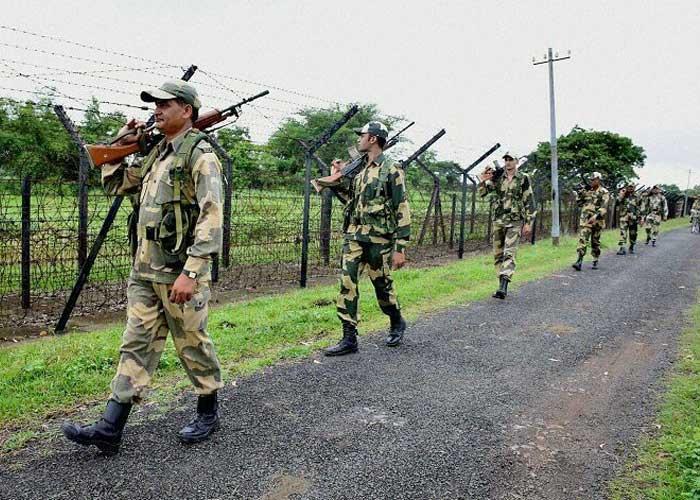 BSF Border Bangladesh