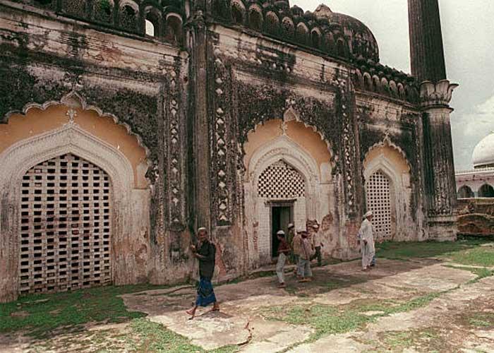 Babri Masjid Closer Look