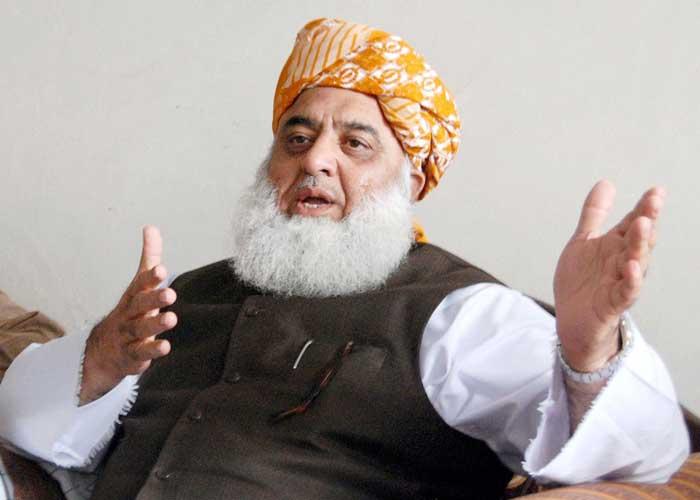 Fazlur Rahman Pakistan