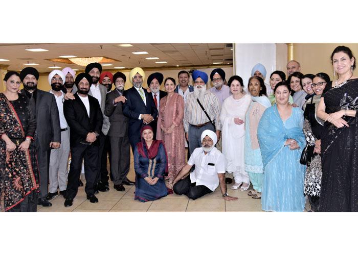 Guru Nanak documentary at Los Angeles
