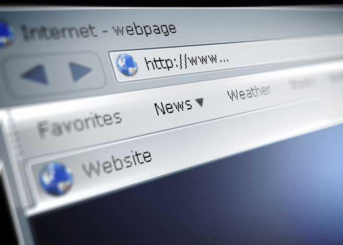 Internet www