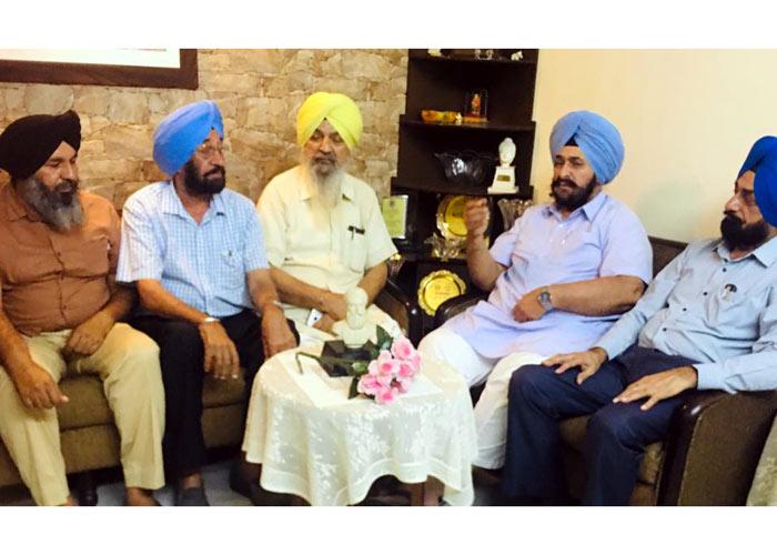 Jagwinder Jodha Mohan Singh