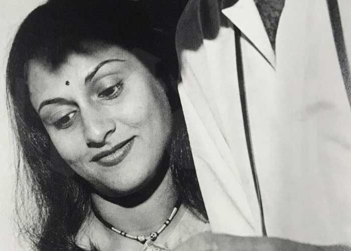 Jaya Bachchan Old Pic Tweet