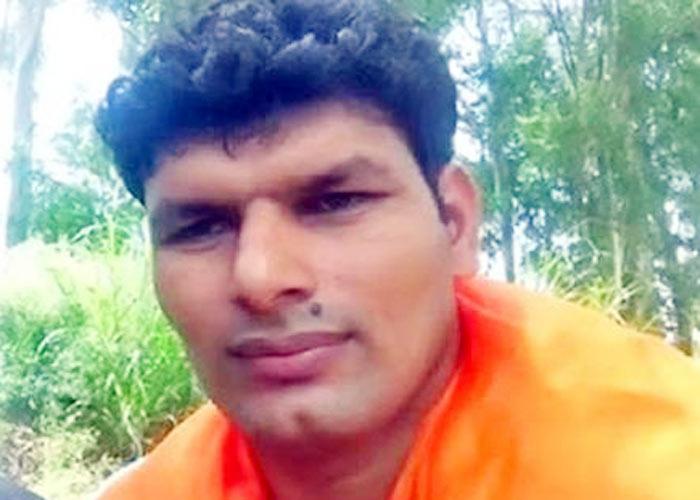 Naveen Dalal Shiv Sena