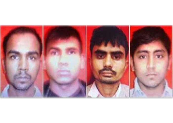 Nirbhaya gangrape culprit