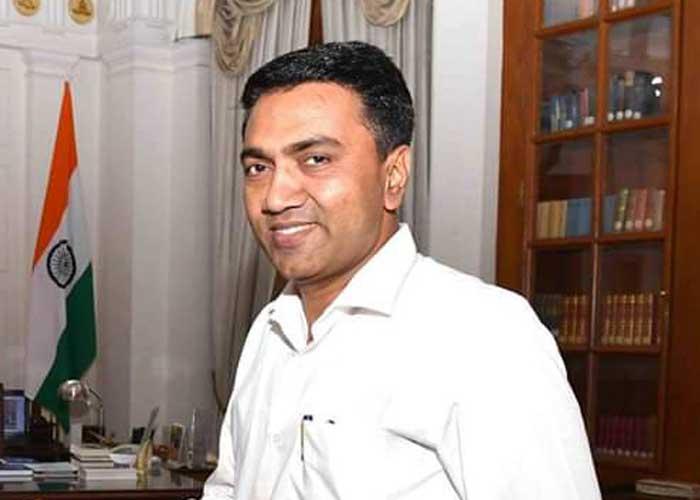 Pramod Sawant
