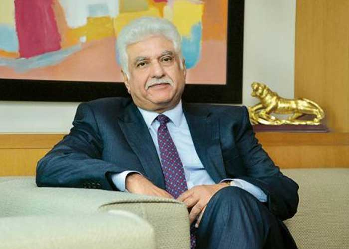 Rakesh Mittal