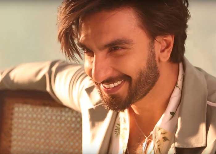 Ranveer Singh releases first romantic song as music label ...
