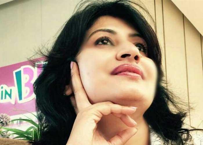 Shweta Jain honey trap kingpin