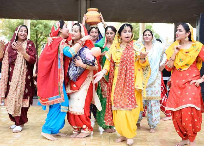 Springfield Ohio Culture Fest Sikhs 2