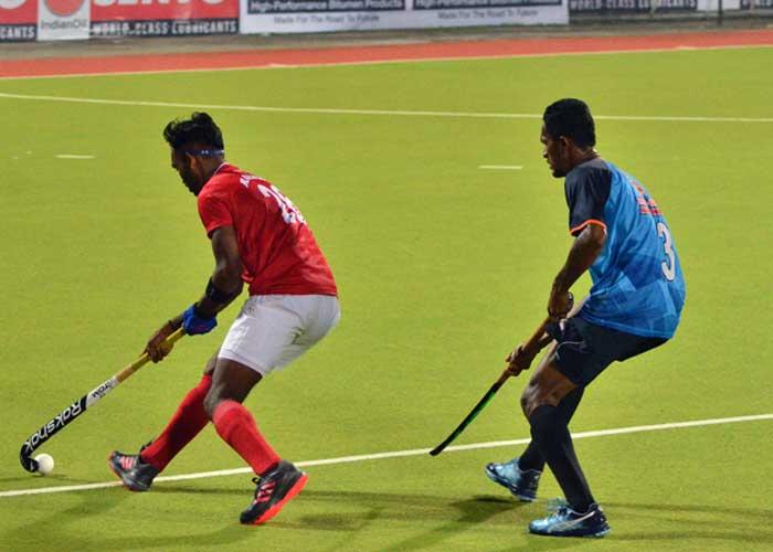 Surjit Hockey Match 13Oct19