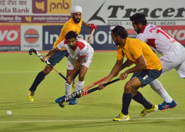 Surjit Hockey Tournament Match 14Oct19