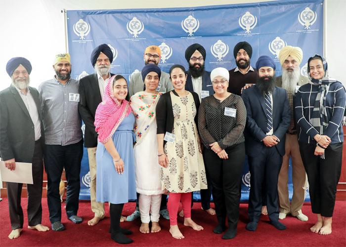 WSO Canada Board Members