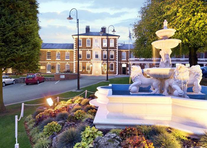 Wolverhampton UK Hotel
