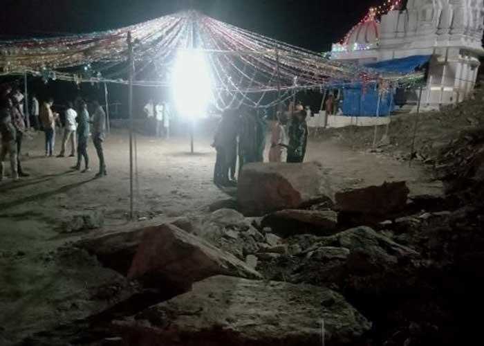 udaipur garba accident