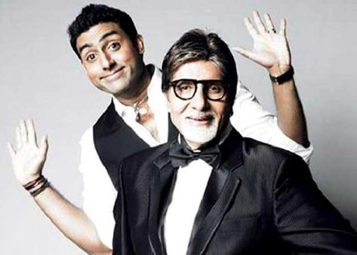 Abhishek Amitabh Bachchan