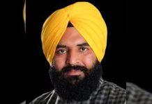 Jai Kishan Singh Rori