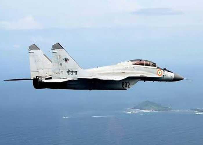 Mig 29k Indian Navy