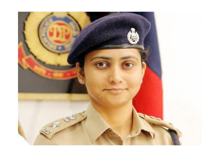 Monika Bhardwaj DCP