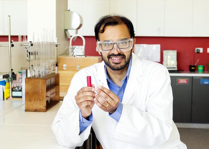 Neeraj Sharma UNSW