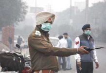 Punjab Air Pollution