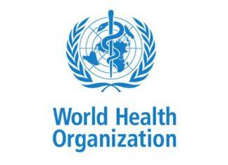 World Health Organization Logo