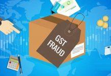 GST Fraud