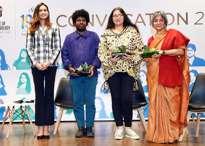 Jd Institute Of Fashion Technology Organizes 29th Convocation Day Ceremony Yespunjab No 1 News Portal Latest News From Punjab India The World
